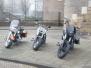 2018-04-15 Motorzegening Haarlem