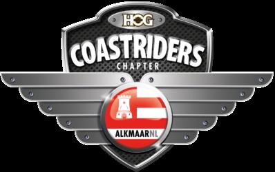 Coastriders